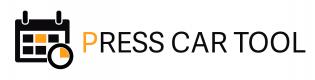 Press Car Tool für Pressefahrzeug-Handling – Pressetest